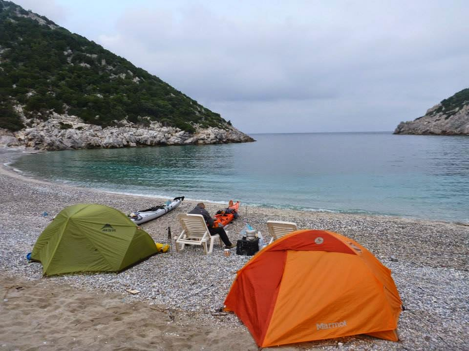 Sporades Islands_Greece_Wild Camping_Odysea